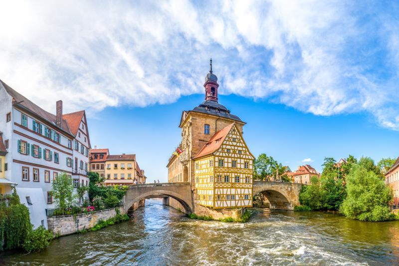 Достопримечательности Германии - фото с названиями и описанием