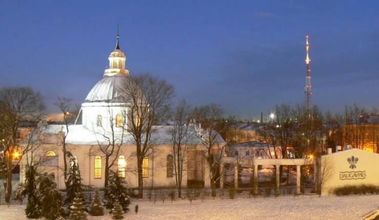 Храм св. Петра