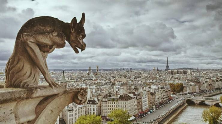 gargoyles in france Category:gargoyles in france from wikimedia commons, the free media repository media in category gargoyles in france the following 40 files are in this category, out of 40 total.