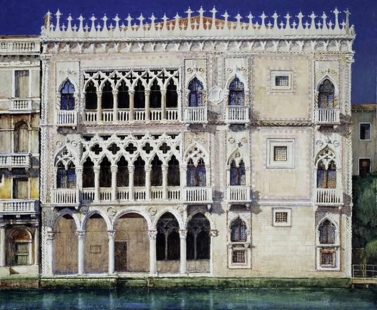 Достопримечательности в венеции