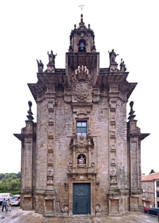 Церковь Сан-Фруктуозо