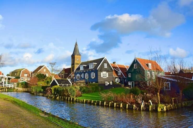 Голландская провинция