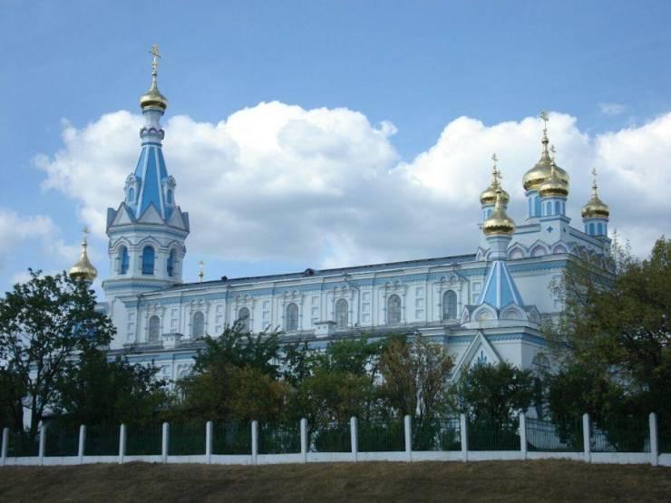Православный собор Бориса и Глеба