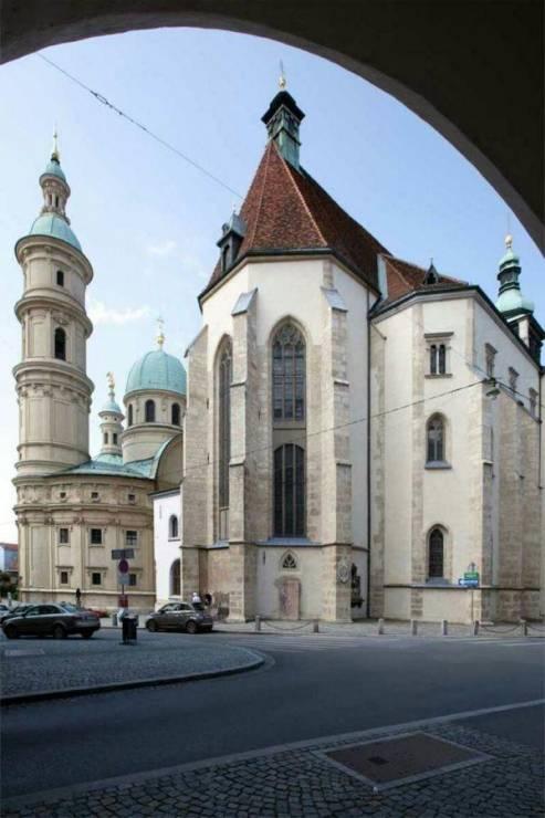 Грацский собор