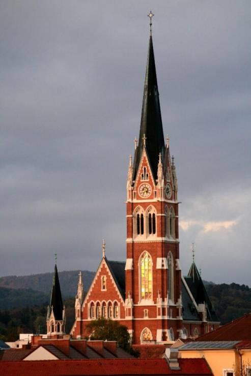 Церковь святого Сердца