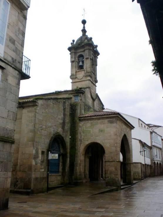 Санта-Мария-Саломе