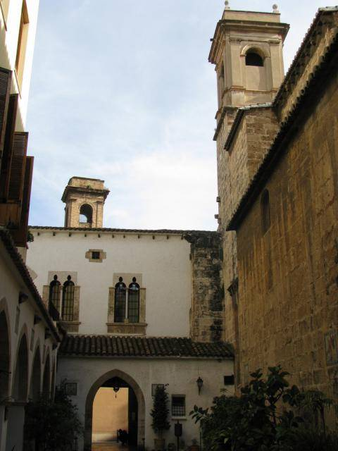 Сан-Мигель-де-лос-Рейес.