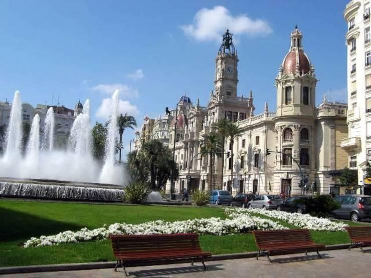 Валентийская ратуша