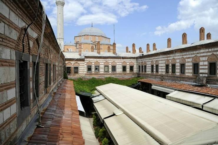 Хисарская мечеть