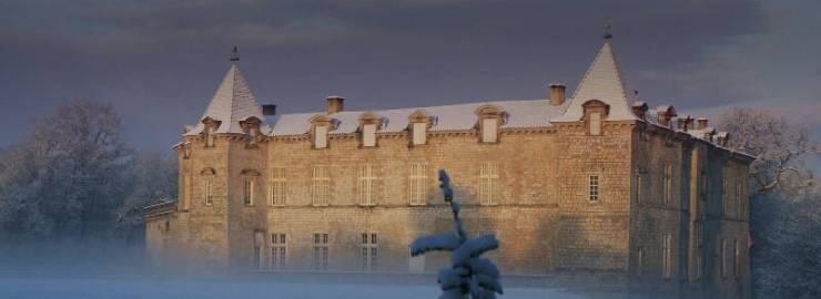 Château Royal de Cazeneuve