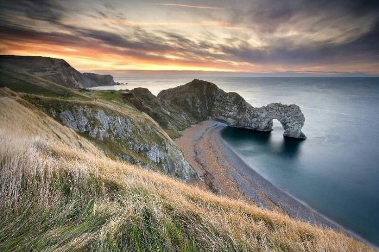 Дурдл Дор (Durdle Door)