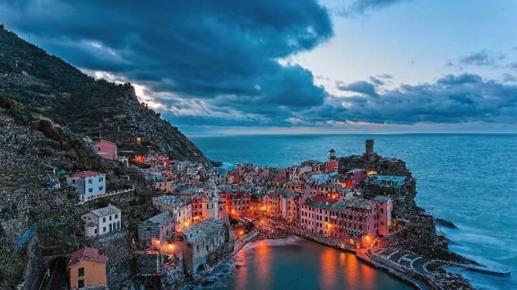Вернацца (Италия)