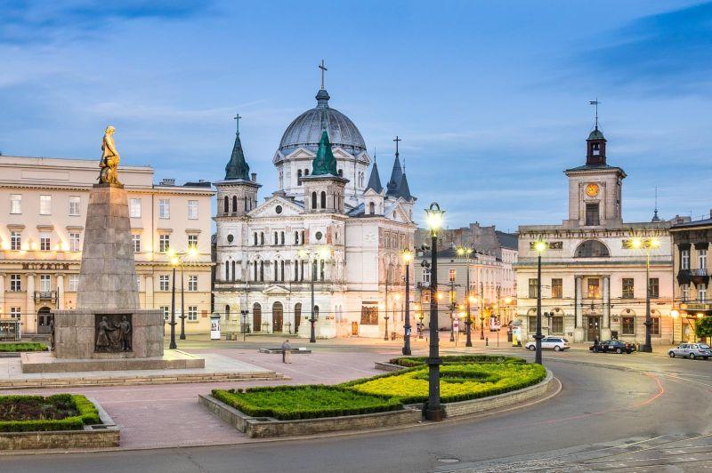 Достопримечательности Познани: фото с описанием интересных мест в этом городе Польши, рекомендации, что можно здесь посмотреть туристам