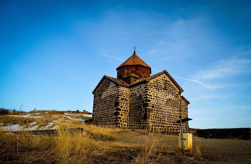 Чем славится армения